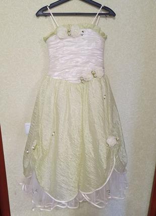 Краса! Плаття для свята/ платье для праздника
