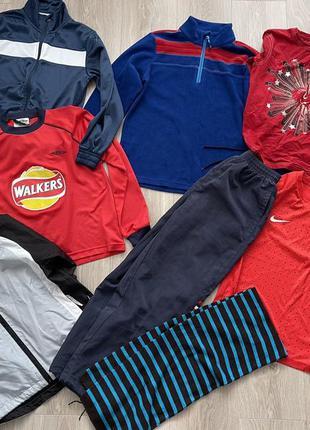 Одежда для мальчика 10-12 лет
