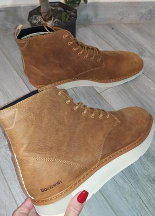 Мужские ботинки boxfresh original 44 розмір