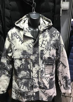 Куртки Мужские Весна