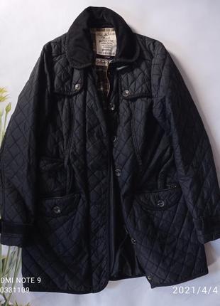 Жіноча куртка-плащ next