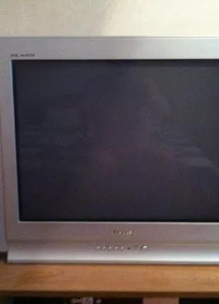 Телевизор Samsung plano 75см