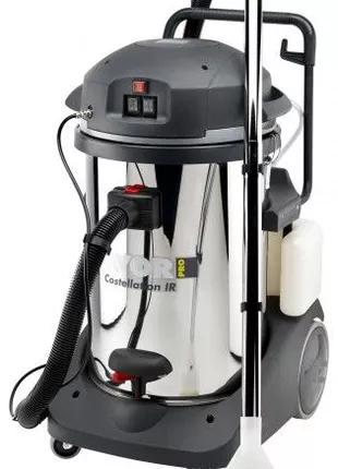 Двух турбинный моющий пылесос COSTELLATION IR LAVORPRO(бу)