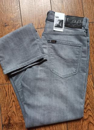 Джинсы мужские Lee - size: W31 L34, оригинал, торг