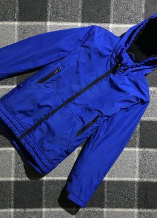 Детская куртка george 10-11 лет