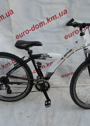 Горный велосипед Kettler 26 колеса 21 скорость