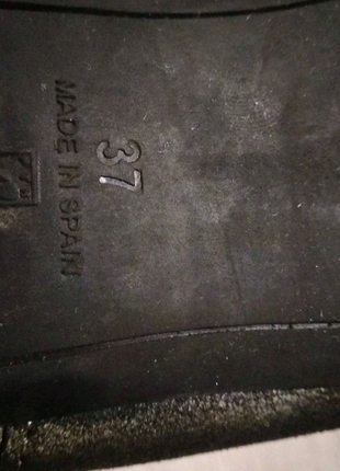 Демисезонные ботинки и тёплая туника