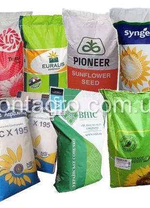 Семена подсолнечника устойчивого гербициду Гранстар и Евролайтинг