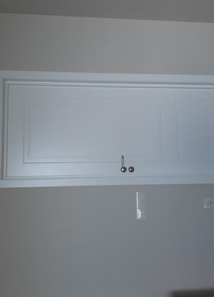Межкомнатные и входные двери.