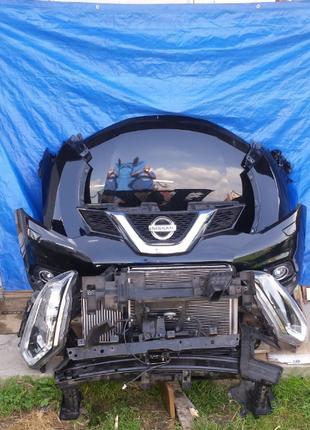 Б/у Бампер передний,задний Nissan X-Тrail 2012