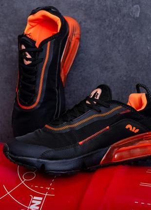Мужские кроссовки весна лето 2021