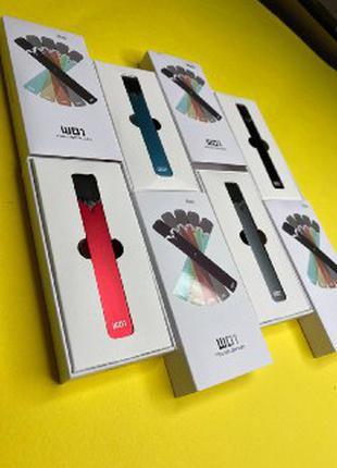 Ovns W01 Pod Kit - новый стартовый набор от китайской компании OV