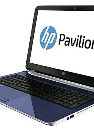 Разборка Ноутбук HP Pavilion 15-n231sr