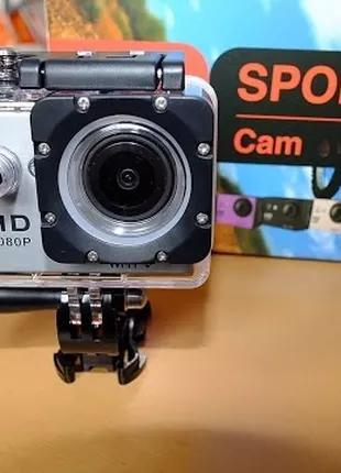 Экшн Камера SportCam A7-HD 1080p