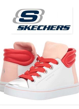 Skechers кеды кроссовки полуботинки оригинал из америки