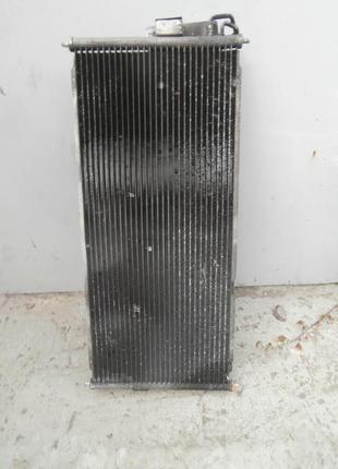 Радиатор кондиционера ниссан альмера n-16