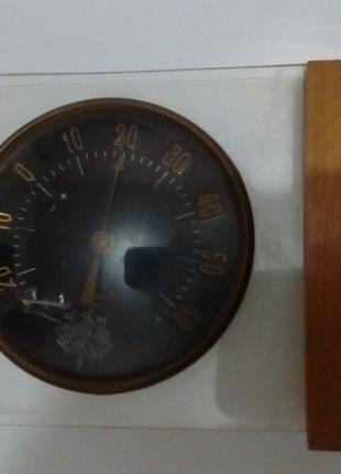 Термометр 70-х годов СССР винтаж в коллекцию