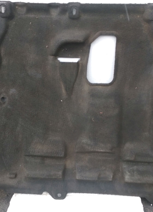 Защита двигателя на Форд фокус 3