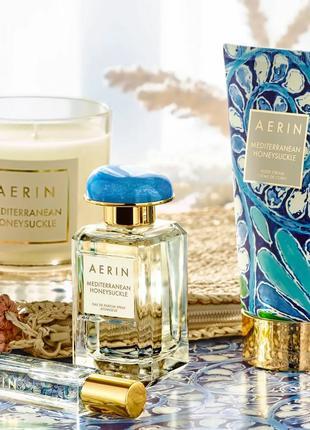 Aerin Estee Lauder Mediterranean Honeysuckle Оригинал EDP  2 мл