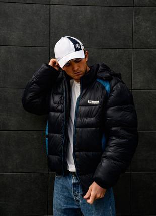 Зимняя куртка пуховик gnc