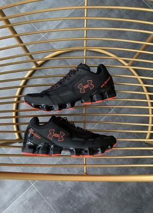 Беговые мужские кроссовки 💎under armour scorpio running shoes ...