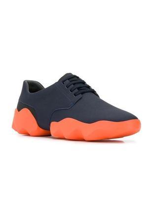 Распродажа!женские кожаные кроссовки camper оригинал!!! 🔥