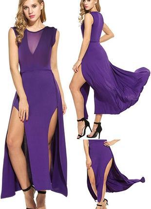 Шикарное  английское секси платье matalan на 46-48