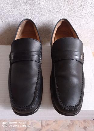 Туфли-лоферы от Bally р 43