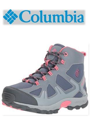 Columbia ботинки оригинал из сша