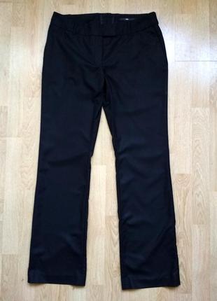 Нарядные брюки h&m, р.40