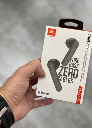 Беспроводные Bluetooth наушники JBL
