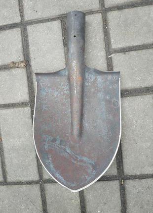 Лопата штыковая
