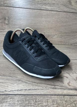 Оригінальні кросівки new balance 410 38.5-39.5 розмір 24.5 см