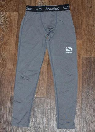 Термобельё, спортивные штаны sondico (9-10 лет)