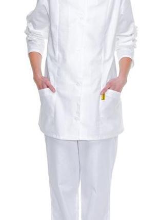 Униформа кулинара женская, поварская одежда