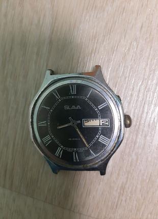 Часы SLAVA 26 Jewels