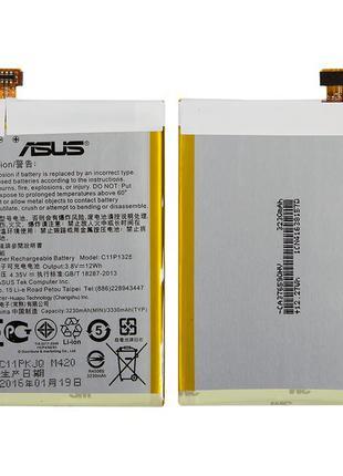 Аккумулятор Asus C11P1325 ZenFone 6 A600CG 3330 mAh