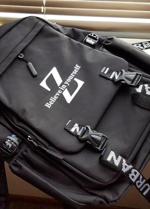 Эксклюзивный рюкзак inspired urban italy