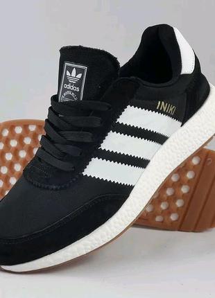 Кросссовки Adidas Iniki Runner Boost