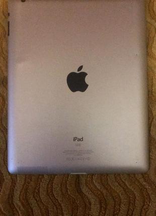 IPad 2 на 16, 32 и 32 +3G iPad 3 на 16 iPad mini 1 на 16