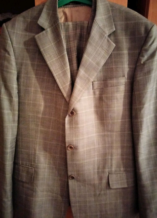 Пиджак на солидного дядю, KAZ'ZARA