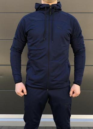Модный спортивный костюм, мужской спортивный костюм .