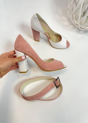 Туфли женские босоножки 👡 любой цвет