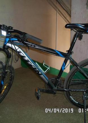 Велосипед Titan Urban