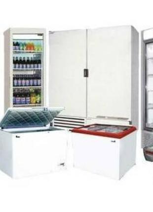 Ремонт промышленного холодильного оборудования Харьков