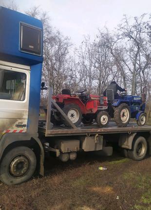 Услуги Эвакуатора от1до 8 тонн