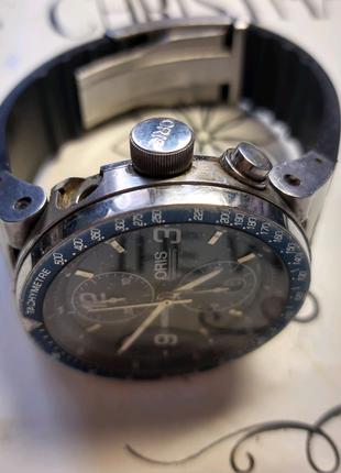 Годинник наручний Oris