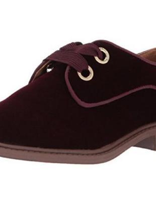 Туфли женские Tommy Hilfiger, размер 39