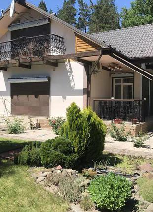 Аренда дома в Ходосеевке