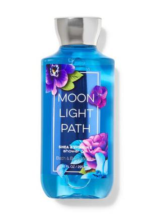 Гель для душа Bath and Body Works Moonlight Path Shower Gel